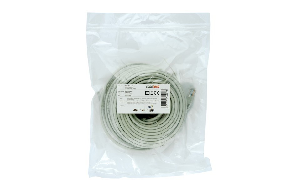 CONOTECH PATCH CORD 50m
